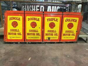 Oil, Petrol, Signs & Collectables Hornsby Hornsby Area Preview