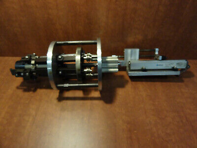 Pneumatic Gripper Unit