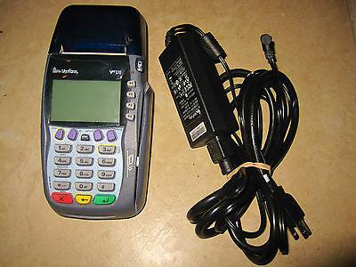 Verifone Vx570 Dual Comm Internetipdial