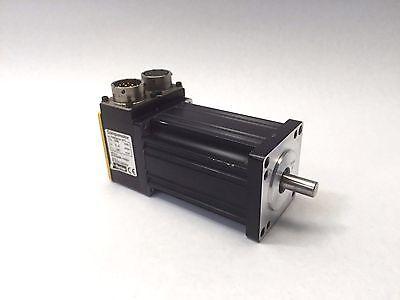 Parker Sm232ar-nmsn Compumotor Industrial Servo Motor 340v 2.6a 107 Tc Oz-in