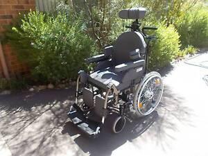 Wheelchair Castlemaine Mount Alexander Area Preview