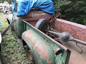 1956 ford f100 for parts