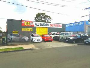 Car Rental from $19 per day* Bayswater North Maroondah Area Preview
