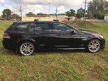 2012 Holden Commodore Wagon SSV Redline Walkinshaw Devon Park Port Adelaide Area Preview