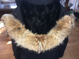 WOMENS XS CANADA GOOSE WINTER JACKET