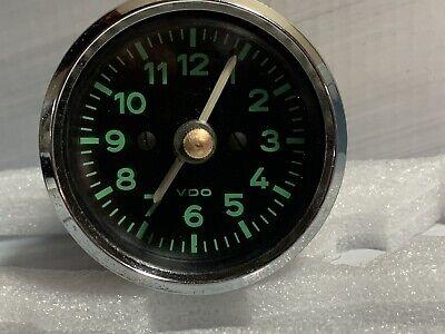 ORIGINAL PORSCHE 356 VDO CLOCK