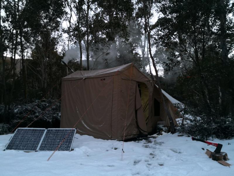 innovative design 2e612 1e2b0 Oztent RX-5 | Camping & Hiking | Gumtree Australia Hornsby ...