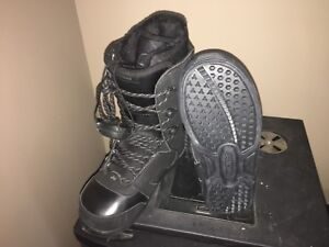 Ride Snowboard, Bindings and Boots