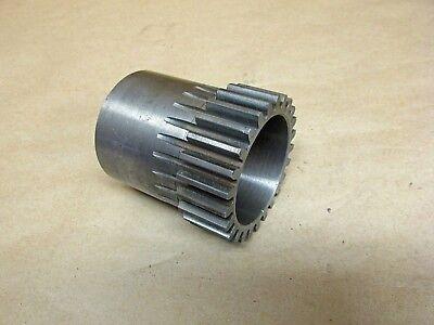 South Bend 13 Lathe Nos Cone Pinion Gear Bush Pt17t3 Back Gear