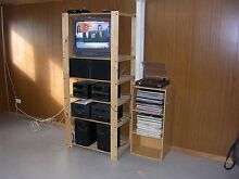 Man Shed Audio TV Outfit Happy Valley Morphett Vale Area Preview