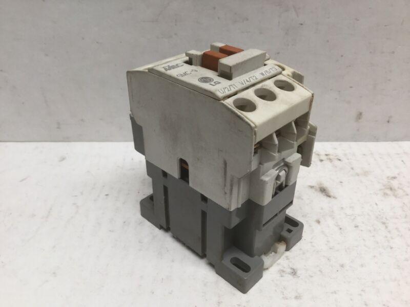 LG MEC GMC-9 Contactor GMC(D)-9 20A