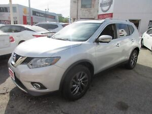 2016 Nissan Rogue SL !!  NEW YEARS EVE CLEAROUT