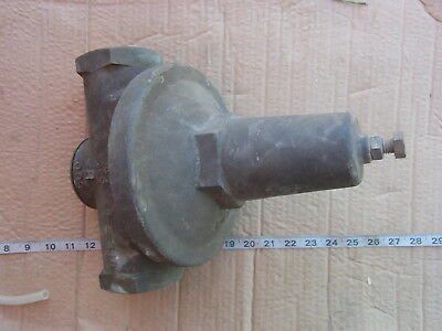 Wilkins 500 2 Water Pressure Reducer Regulator Used