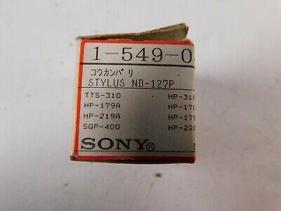 Styli Sony ND127P