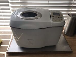 Bread maker - Sunbean