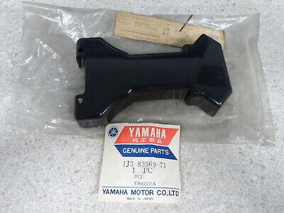NOS OEM Yamaha Lower Pilot Box 1976-81 RD400C/E XS500 XS360 XS850 1J3-83569-71