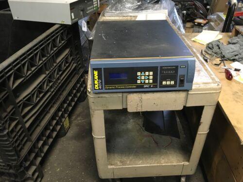 Dukane 4070 Dynamic Process Controller DPC IIplus, model 4070LN2E-L2, warranty