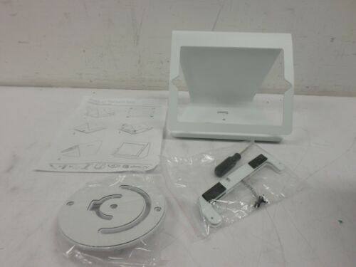 """Shopify Swivel Stand for iPad 9.7"""" White"""