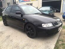 1999 Audi A3 Hatchback Clontarf Redcliffe Area Preview