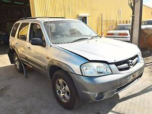 Wrecking 2001 #Mazda #Tribute Auto #4WD Port Adelaide Port Adelaide Area Preview