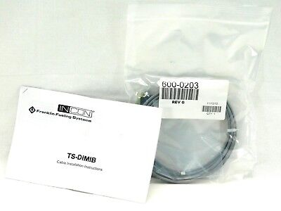 New Incon Tsp-wdcbl Dresser Wayne Dim Cable