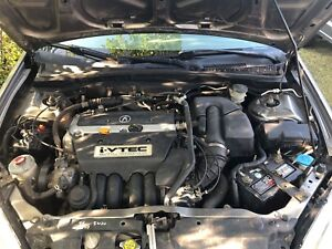 Acura Rsx Coupe 2003 swap/buy