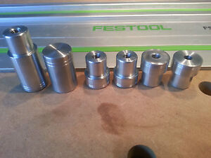 Bench Dogs fits FESTOOL MFT3 Tables, Dewalt ,Makita, Bosch
