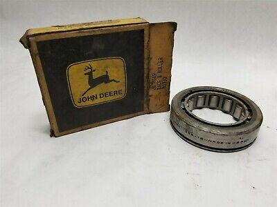 Genuine John Deere First Reduction Gear Shaft Bearing Jd7649 520 530 60 620 630