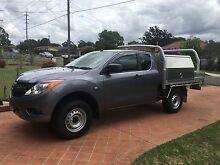 Mazda bt-50 2014 Dundas Parramatta Area Preview