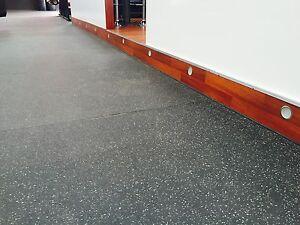 Rubber Floor Guy- Business for sale Croydon North Maroondah Area Preview