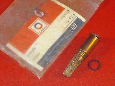 1973 1974 1975 Chevy Vega a//c expansion tube orifice kit Delco # 15-5117 NOS!