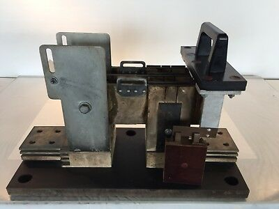 Vintage Knife Switch 78015-1rr