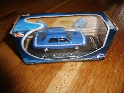 Solido Renault 12 Gordini Réf. 1857 neuve en boîte bleue