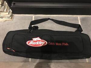 Berkley ice rod bag