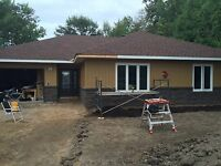 Siding - fasia  - soffit and more