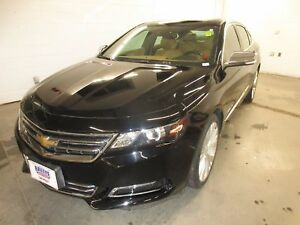 2014 Chevrolet Impala 2LZ- NAV! SUNROOF! LEATHER! HEATED SEATS!