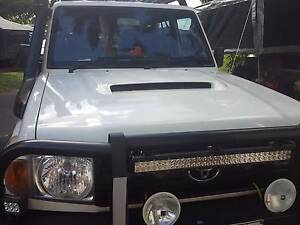 2010 Toyota LandCruiser Wagon Cairns Cairns City Preview