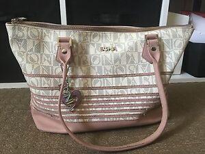 243559e66c Authentic Limited Edition BONIA Leather HandBag - Cute Unique | Bags ...