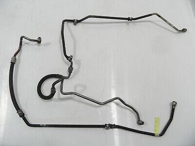 Mercedes CLK 220 CDi W209 2x Ölleitung Getriebeölleitung 6461801130 6461801630