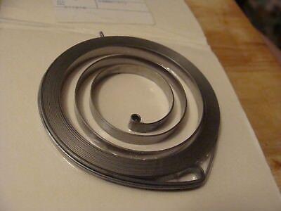 BSS Husqvarna 362 365 371 372 Chain saw Oil pump drive worm gear 537 20 78-05