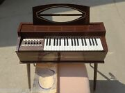 Magnus Electric Chord Organ