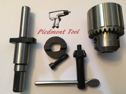 Part # 38-50-5001 Replacement Chuck Spindle Kit For Milwaukee Hole Hawg Models