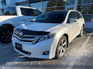 2013 Toyota Venza V6 ***LOCALLY DRIVEN, LOW KMS***