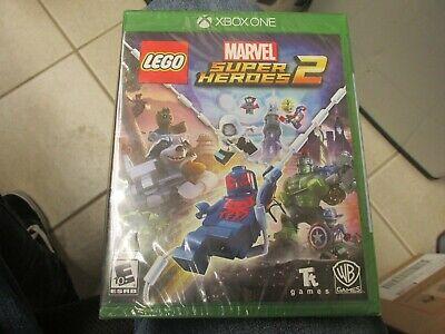 Usado, LEGO Marvel Super Heroes 2! [Xbox One] comprar usado  Enviando para Brazil