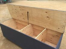 Feed Storage Bin Hornsby Hornsby Area Preview