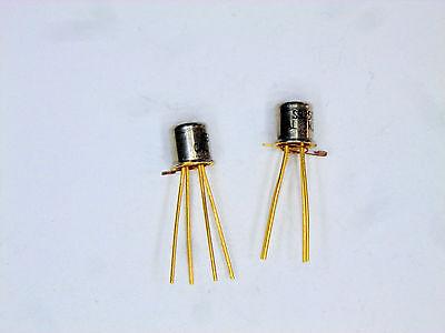 3n171 Original Generic Fet Transistor 2 Pcs