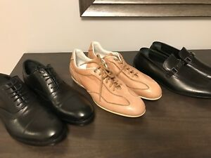 Men's designer shoes! brand new!