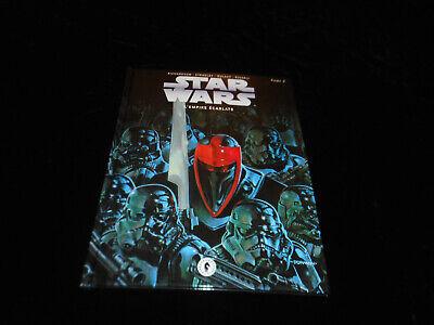 Richardson / Stradley / Gulacy : Star wars : L'Empire écarlate 3 Dark Horse