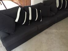 2 x Quality Couches Brookfield Brisbane North West Preview