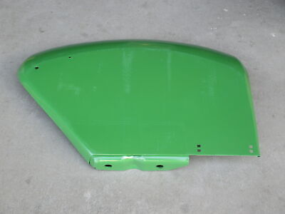 Left Hand Fender For John Deere Jd 1640 1750 1830 1840 1850 1950 2020 2030 2040